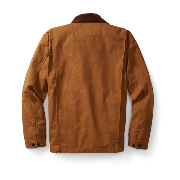 Canvas Work Jacket